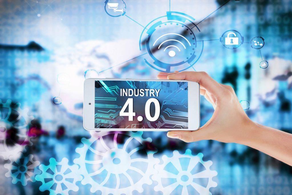 Cob Solution partner per l' industria 4.0
